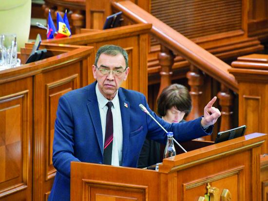 Депутат ACUM Михай Попшой заговорил о… «диктате МВФ»