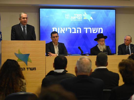 Коронавирус в Израиле: У нас - все хорошо, но в мире еще хуже