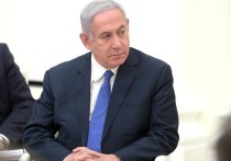 Премьер Израиля предложил отказаться от рукопожатий из-за коронавируса