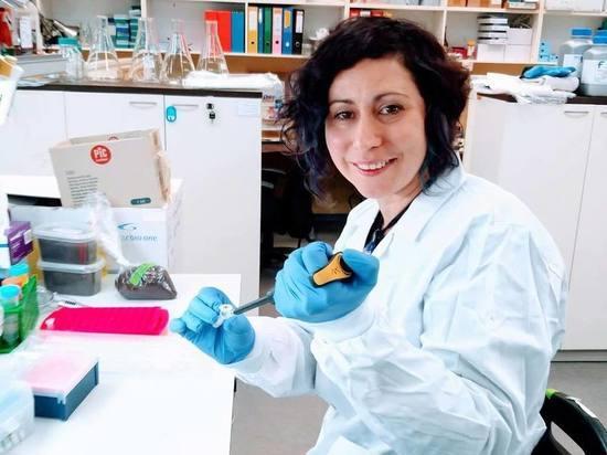 Группа доктора Нади Груздевой разработала вакцину от коронавируса