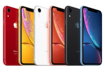 Составлен топ дорогих смартфонов на вторичном рынке в России