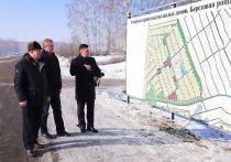 Сергей Левченко: предвыборный пиар в затопленном городе