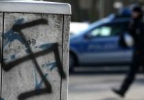 В Германии увеличилось число нападений на евреев и мусульман