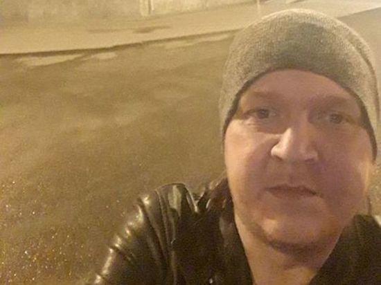 В Екатеринбурге скончался магистр вуду Антон Симаков
