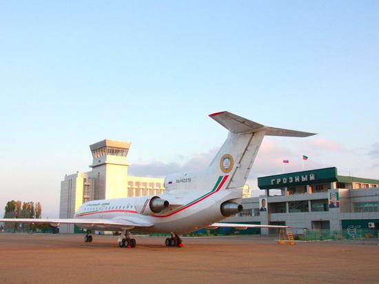 Кадыров рассказал о договоренности снизить цены на авиабилеты в Грозном