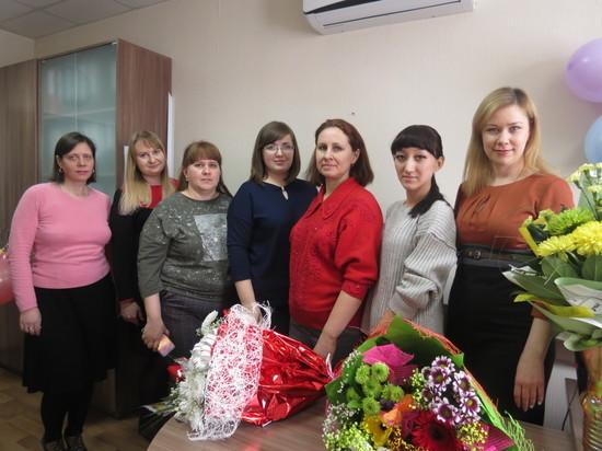 Женский успех в производстве: прекрасная половина АО «Алтайгеомаш» отмечает 8 Марта