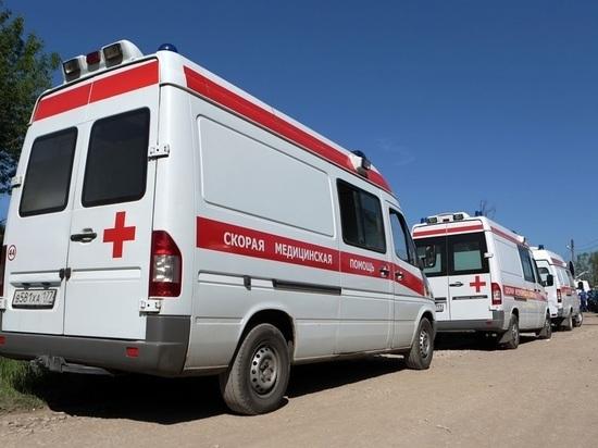 В России заявили о новом случае коронавируса