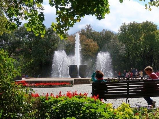 Туристы едут в Железноводск за стройностью