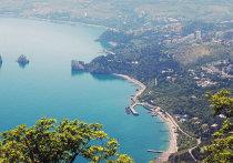 Крымские города вошли в десятку популярных направлений на майские праздники