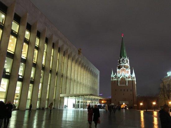В Москве пройдут Дни культуры и искусства Калмыкии