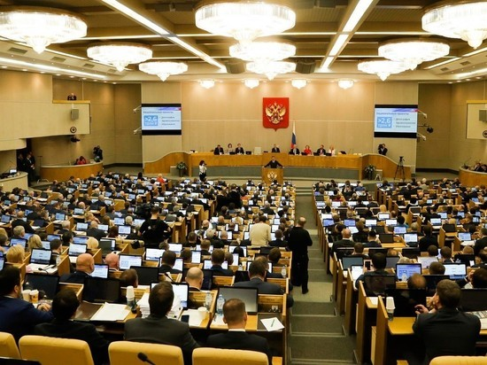 Кремль: Путин не планирует обсуждать досрочные выборы в Госдуму