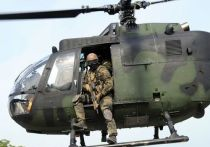 Шокирующие цифры: девять правых экстремистов в немецком элитном военном подразделении