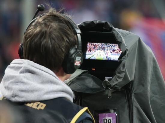 Какой матч покажут бесплатно: расписание трансляций 21-го тура РПЛ