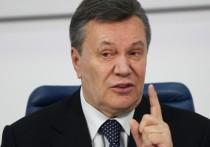 ЕС продлил санкции против Януковича