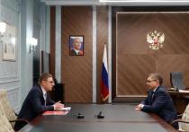 В Челябинске обсудили реализацию национальных проектов