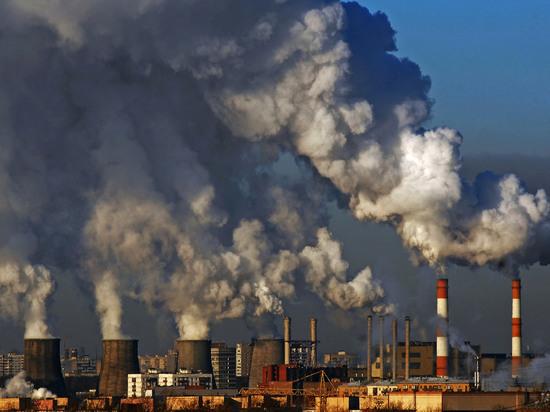 Неприятные запахи в Москве будет распознавать «электронный нос»