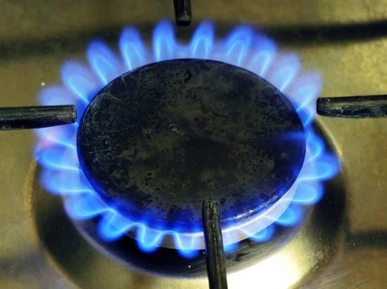 Украина за два месяца увеличила импорт газа на 37,6%