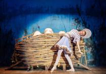 Театральная афиша Крыма с 5 по 11 марта