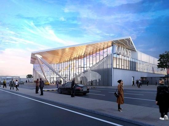 В модернизацию томского аэропорта в Богашево вложат около 8 миллиардов рублей