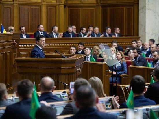 Ею может стать увольнение генпрокурора Рябошапки