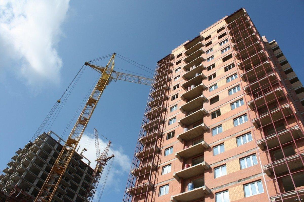 картинки строек домов уже