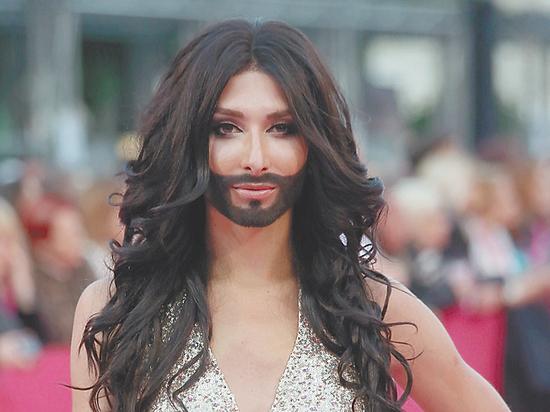 """От Кончиты до Lordi: самые экстравагантные образы """"Евровидения"""""""