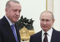 Сирия ждет результата судьбоносной встречи в Москве