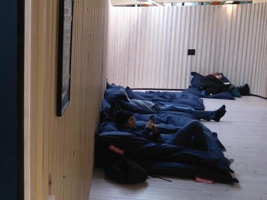 Журналист «МК» в Карелии» испытал на себе этапы поступления в европейское учебное заведение