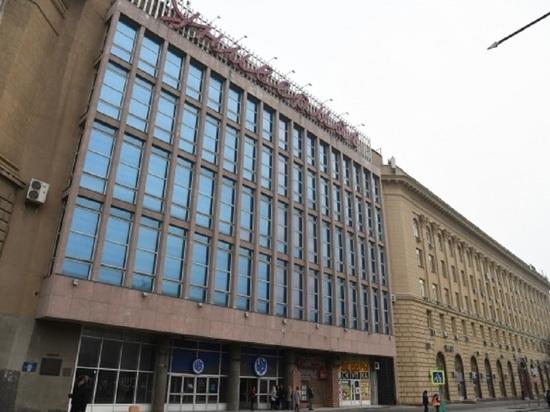 Исторический момент: здание ЦУМа в Волгограде отдадут музею ИЗО