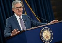 Во вторник Центральный банк внезапно понизил на полпроцента свою ключевую ставку