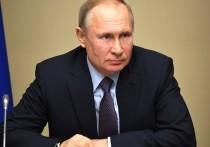 Путин поставил армии задачу в Арктике