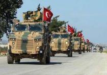 36 турецких солдат погибли во время авианалетов на прошлой неделе в сирийской провинции Идлиб