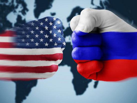 """Пентагон: Россия и Китай являются """"вызовами будущего"""" для США"""