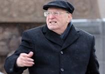 Жириновский предложил перенести единый день голосования в РФ на апрель
