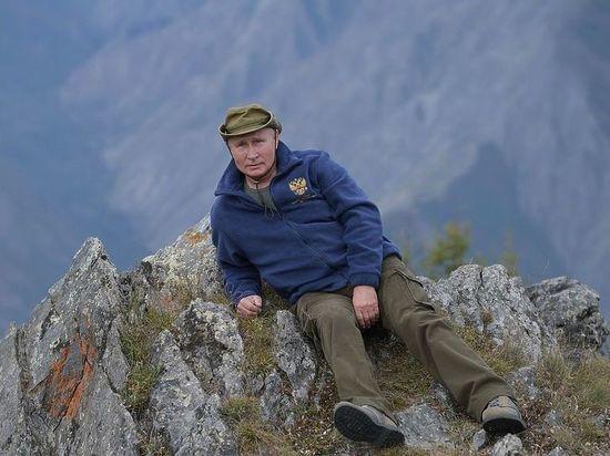 Путин: возможности для социально ориентированной политики в РФ есть