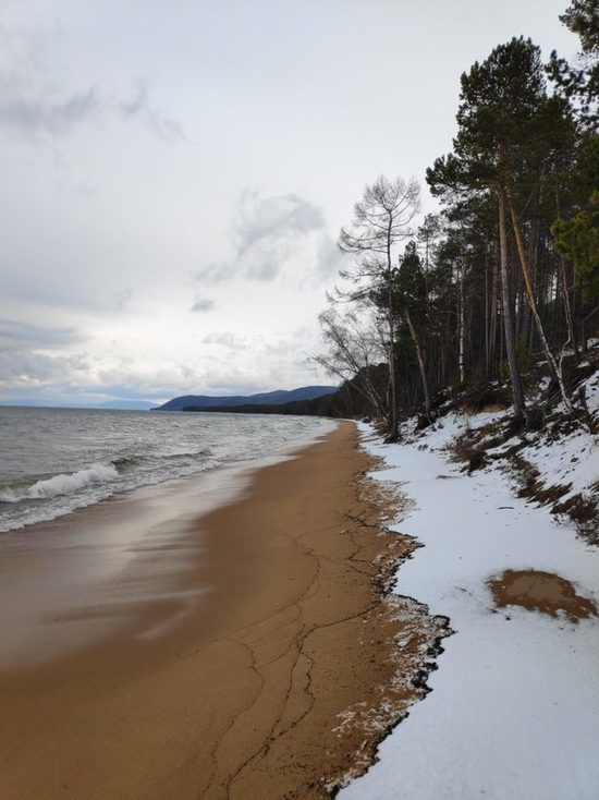 В Бурятии чиновников заставят установить границы у четырех озер