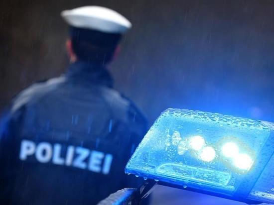 В Германии задержаны нелегалы из Украины и Грузии