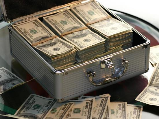 Минфин предложил конфисковывать незаконно выведенную из России валюту