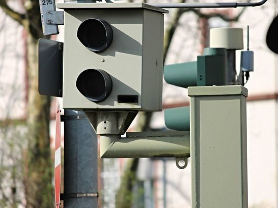 Германия: Что водителю запрещено, но разрешено пассажиру