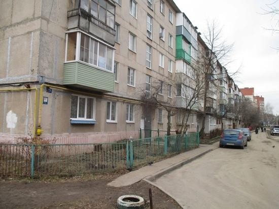 В Рязани в подъезде дома обнаружили труп жителя Тамбовской области