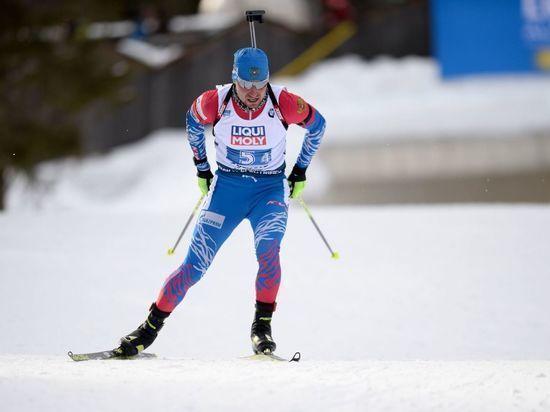 Россия выразила Италии протест из-за обыска у биатлониста Логинова