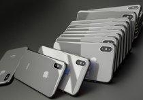 Apple рассказала о нехватке iPhone для замены
