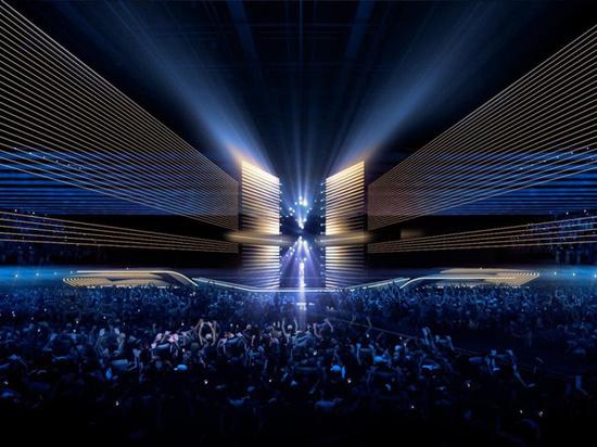 СМИ: «Евровидение-2020» оказалось под угрозой из-за эпидемии коронавируса