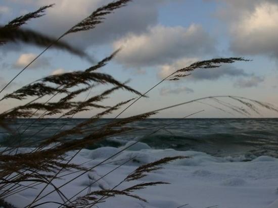В Дагестане ожидается сильный ветер
