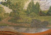 Эксперты прокомментировали эротический скандал вокруг мозаики на станции «Марьина роща»
