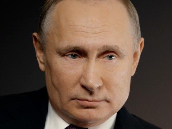 Путин объяснил, почему не возглавит Госсовет