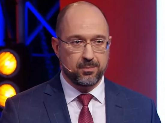 Нового премьера Украины Шмыгаля обвинили в предательстве и потакании России