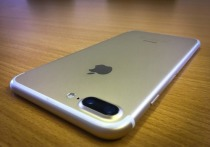 На iPhone установили и запустили Android