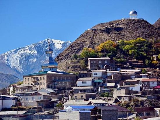 Задержан глава одного из горных районов Дагестана