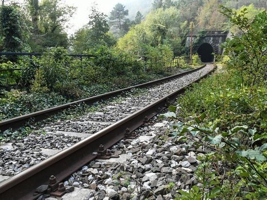 Итальянский арбитр убегал от полиции и погиб под поездом